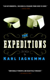 The Expeditions Cover