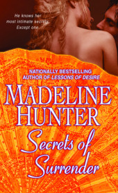 Secrets of Surrender Cover