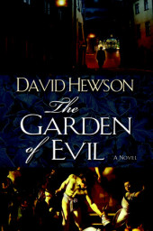 The Garden of Evil Cover
