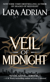 Veil of Midnight Cover