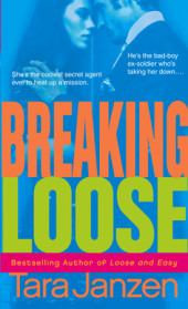 Breaking Loose Cover