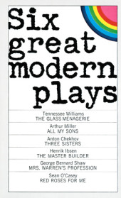 Six Great Modern Plays Cover