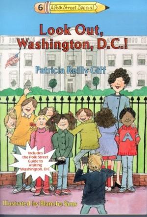Look Out, Washington D.C.