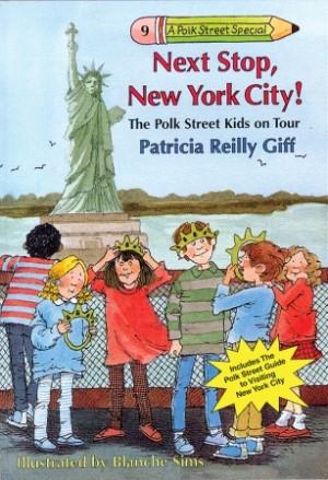 Next Stop, New York City!
