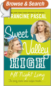 Sweet Valley High #5: All Night Long