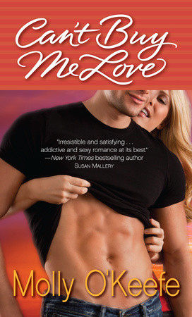 Contemporary Romance Author Molly O'Keefe on Why Athletes Make Great Heroes