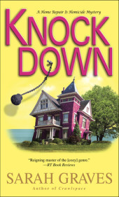 Knockdown Cover