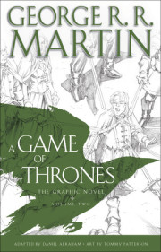 'A Game of Thrones' Graphic Novel Author Daniel Abraham Does a Reddit AMA