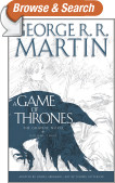 A Game of Thrones: The Graphic Novel: Volume Three