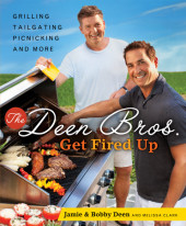 The Deen Bros. Get Fired Up Cover