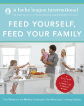 Feed Yourself, Feed Your Family Cover