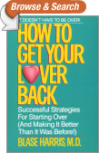 How to Get Your Lover Back