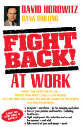 Fight Back! at Work Cover