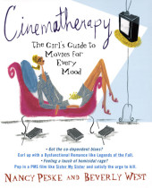 Cinematherapy Cover