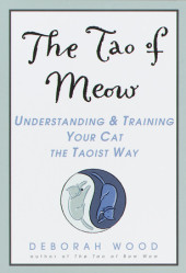The Tao of Meow Cover