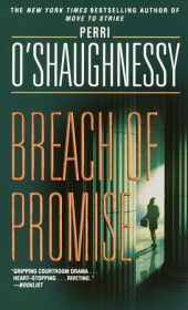 Breach of Promise Cover