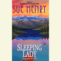 Sleeping Lady Cover