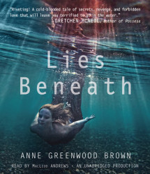 Lies Beneath Cover