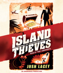Island of Thieves Cover