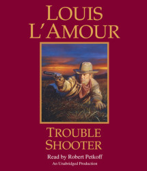 Trouble Shooter Cover