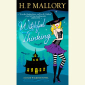 Witchful Thinking Cover