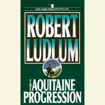 The Aquitaine Progression Cover