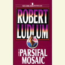 The Parsifal Mosaic Cover