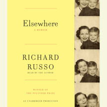 Elsewhere Cover