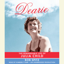 Dearie Cover