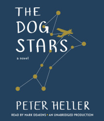 The Dog Stars Cover