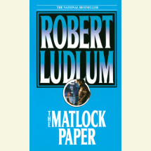 The Matlock Paper Cover