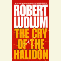 The Cry of the Halidon Cover