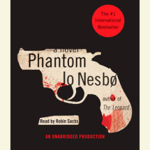 Phantom Cover
