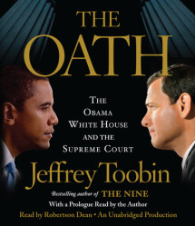 The Oath Cover