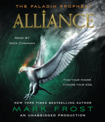 Alliance Cover