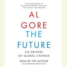 The Future Cover
