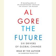 The Future Cover