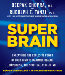 Super Brain by Rudolph E. Tanzi