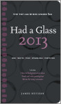 Had A Glass 2013