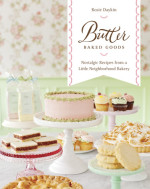 Butter Baked Goods by Rosie Daykin