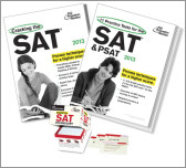 Complete SAT Test Prep Bundle