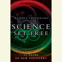 Science Set Free Cover