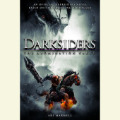 Darksiders: The Abomination Vault Cover