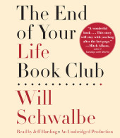 The End of Your Life Book Club Cover