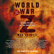 World War Z: The Complete Edition (Movie Tie-In Edition) Cover