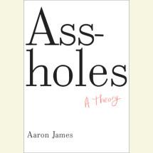 Assholes Cover