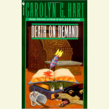 Death on Demand Cover