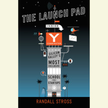 The Launch Pad Cover