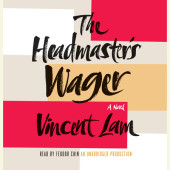 The Headmaster's Wager Cover