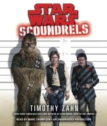 Scoundrels: Star Wars Cover